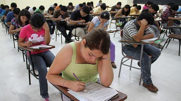 Hay 8 universidades en Lima que deben pasar por licenciamiento