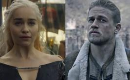 "Charlie Hunnam estuvo cerca de aparecer en ""Game of Thrones"""