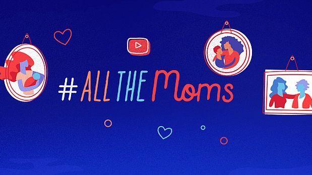 YouTube tiene una 'guía' para mamás por Día de la Madre [VIDEO]