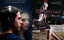 13 Reasons Why: uno de los libros más vendidos de Latinoamérica