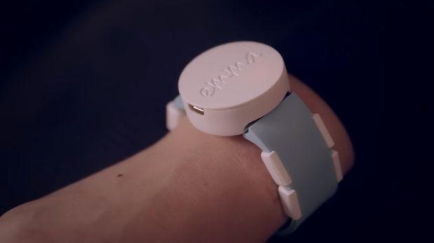 El reloj inteligente que ayuda quienes padecen Parkinson