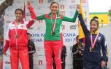 Marcha: García ganó medalla de plata en Copa Panamericana