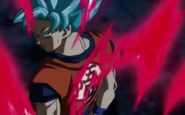"""Dragon Ball Super"" 90: Gohan mostró su verdadero poder"
