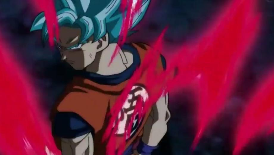 "Gohan mostró su verdadero poder en ""Dragon Ball Super"""