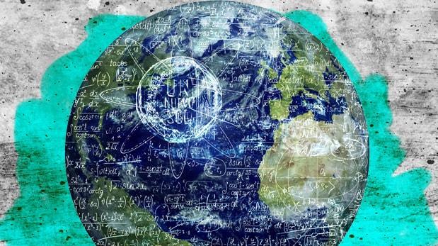 Hacia un mundo calibrado, por Richard Webb