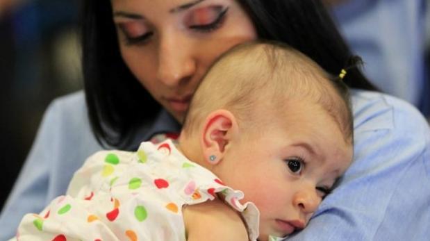 Feliz día mamá, te deseo poder elegir, por Mariana Costa
