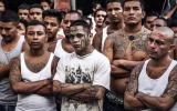 Honduras: Rivales de la Mara Salvatrucha fugan de una cárcel