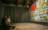 Juan Javier Salazar en la Bienal de Venecia: obra para navegar