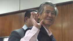 Ipsos: 59% respaldaría indulto humanitario a Alberto Fujimori