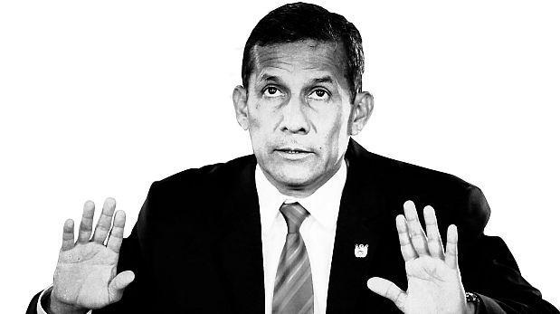 Ollanta Humala: las voces de un pasado que aún lo persigue