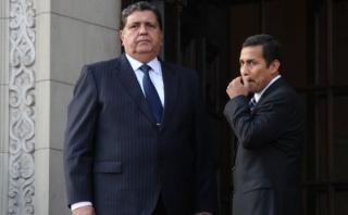 Odebrecht: ¿qué opina la gente sobre casos de García y Humala?