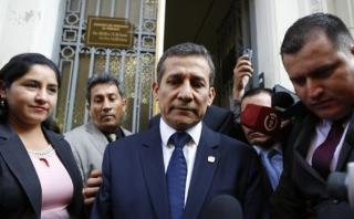 Caso Madre Mía: mayoría cree que Ollanta Humala compró testigos