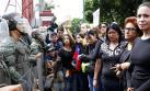 Venezuela: Madres marchan en su día contra represión policial
