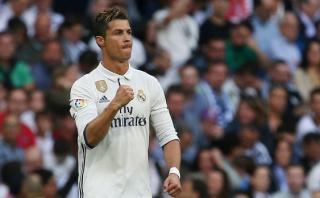 Cristiano Ronaldo marcó ante Sevilla con disparo sutil [VIDEO]