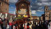 Así se presentó festividad del Señor de Qoylloriti [FOTOS]