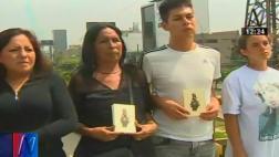 No celebran: madres de víctimas de accidentes exigen justicia