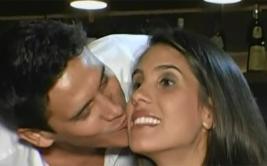 Vanessa Tello presentó a su pareja en TV y habló de su embarazo
