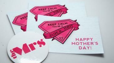 Día de la Madre: 'apps' que pueden ser regalos de emergencia