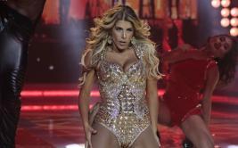 """""""El gran show"""": el resumen de la sexta gala en imágenes"""