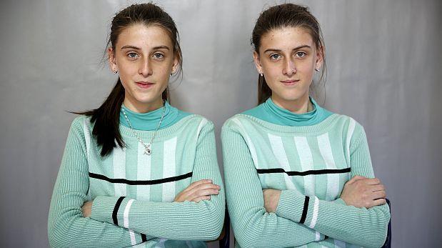¿Puede una persona tener dos tipos de ADN?