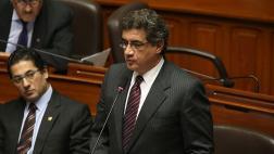 Sheput dice que PPK no ha cerrado puertas a indulto humanitario