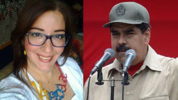 La venezolana que visitaba presos políticos y terminó recluida