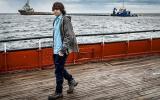 Joven de 22 años presenta plan para limpiar el Océano Pacífico