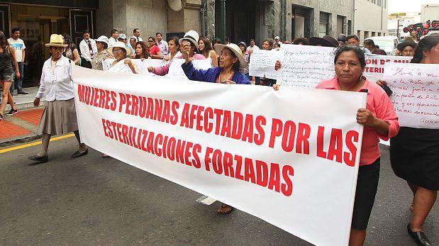 Esterilizaciones forzadas: en 2 meses deciden si archivan caso