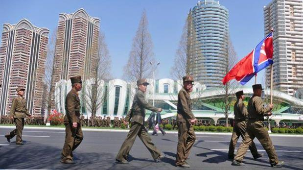 La insospechada vida capitalista en Corea del Norte