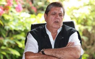 AG, la plata no llega sola, por Andrés Calderón
