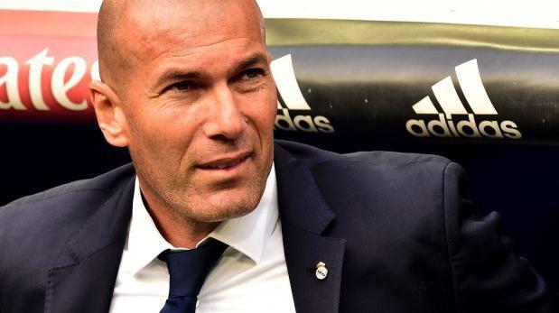 Zidane no cree que los aplausos de James fueran una despedida