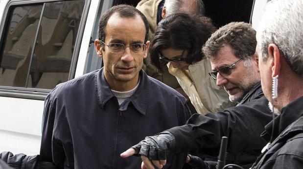 Fiscal Juárez ya interroga a Marcelo Odebrecht en Brasil