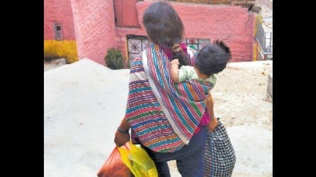 Midis impulsa programa para atender a pobres de las urbes