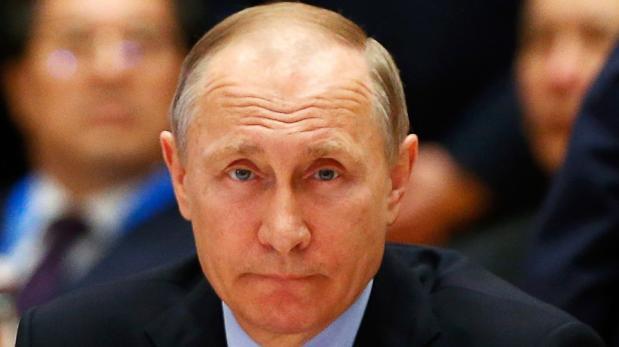Ciberataque mundial: ¿Rusia está detrás? Putin respondió así