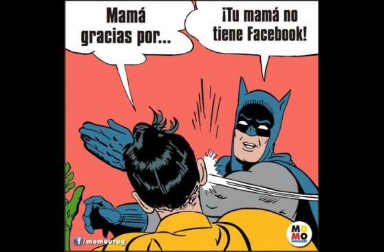 Los memes que dejó el último Día de la Madre [GALERÍA]