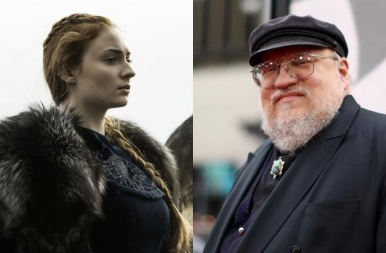 """Game of Thrones"": autor revela detalles de los spin-offs"