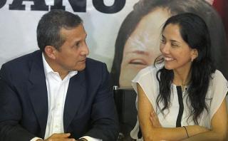 """""""Declaración de Odebrecht no define caso de Humala o Nadine"""""""