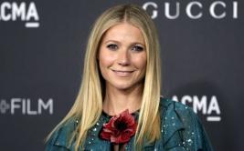 Hija de Gwyneth Paltrow sorprende con el parecido a su madre