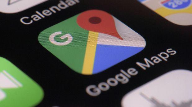 Google Maps lanza función para que sus usuarios no se pierdan