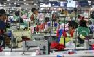 PBI de marzo creció 0,71%, informó el INEI