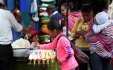 El Perú avanza en la protección infantil