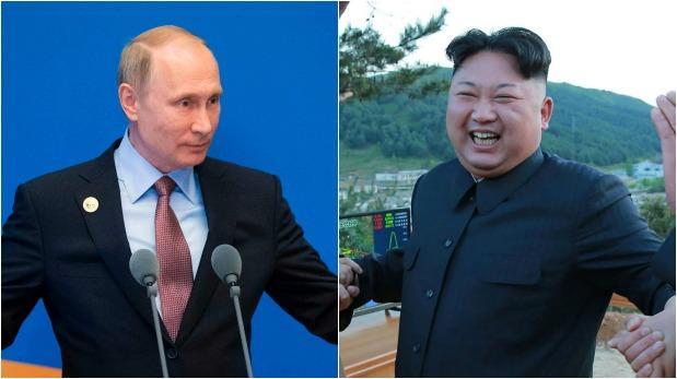 """Putin: """"Hay que dejar de intimidar a Corea del Norte"""""""