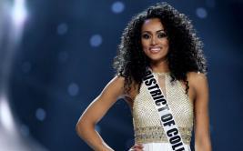 Kara McCullough, la científica coronada Miss Estados Unidos