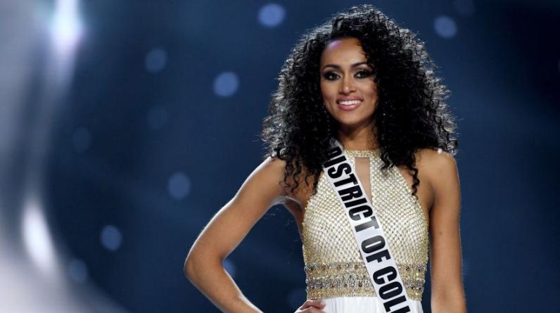 Así fue la coronación de la científica Kara McCullough como nueva Miss Estados Unidos. (Fotos: Agencias)
