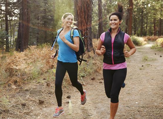 ¿Cuáles son las diferencias entre el running y trail running?