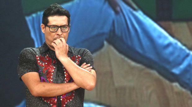 """Carloncho arremetió contra jurado de """"El gran show"""""""