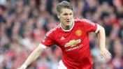 Schweinsteiger emitió duras críticas contra Manchester United