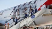 ¿Quiénes patrocinan al Real Madrid y cómo lo hacen?