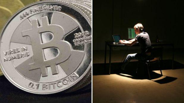 Rescate en bitcoins, garantía de anonimato para ciberataques