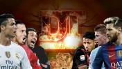 DT Show: Real Madrid y Barza alargan pelea y Chelsea es campeón